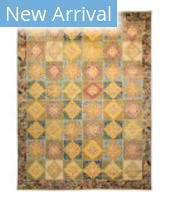 Solo Rugs Eclectic  10'6'' x 13'10'' Rug