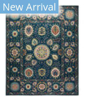 Solo Rugs Eclectic  8'2'' x 10'1'' Rug