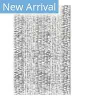 Solo Rugs Modern S3213 Gray Area Rug
