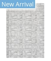 Solo Rugs Modern S3314 Gray Area Rug