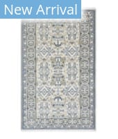 Solo Rugs Patterned & Floral S3327-BEIG  Area Rug