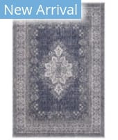Solo Rugs Transitional S7025 Royal Area Rug