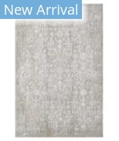 Solo Rugs Transitional S7031-GRAY  Area Rug