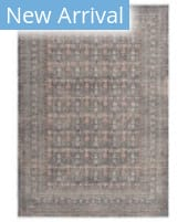 Solo Rugs Transitional S7500 Blue Area Rug