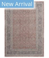 Solo Rugs Transitional S7502-ROSE  Area Rug