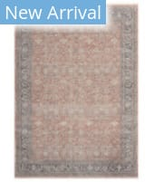 Solo Rugs Transitional S7507-SALM  Area Rug