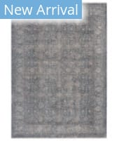 Solo Rugs Transitional S7516 Blue Area Rug