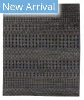 Stark Studio Rugs Essentials: Kiri Grey - Navy