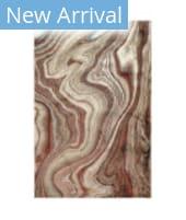 Trans-Ocean Ashford Agate 8133/24 Red Area Rug