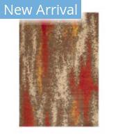 Trans-Ocean Fresco Confetti 6126/17 Sunrise Area Rug