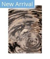 Trans-Ocean Fresco Storm 6128/12 Neutral Area Rug