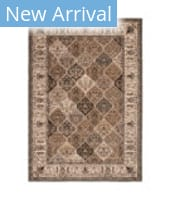 Trans-Ocean Fresco Panel 6129/12 Neutral Area Rug