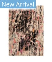 Trans-Ocean Fresco Abstract 6131/44 Multi Area Rug
