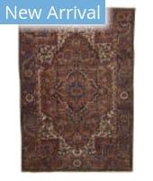 Tufenkian Heriz Antique Persian 1 Area Rug
