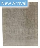 Tufenkian Knotted Antique Gold 8' x 10' Rug