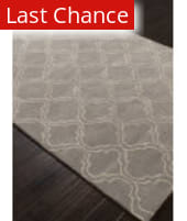 Rugstudio Sample Sale 103314R Nickel Area Rug