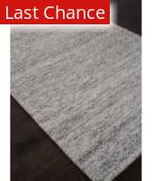 Rugstudio Sample Sale 103925R Silver Lining Area Rug
