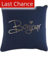 Surya Glyph Pillow Bonjour