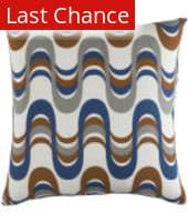 Surya Trudy Pillow Wave