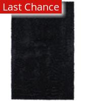 Rugstudio Sample Sale 168649R Black Area Rug