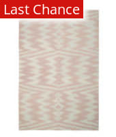 Capel Junction 62703 Pink Area Rug