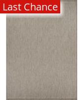 Rugstudio Sample Sale 173281R Champagne - Taupe Area Rug