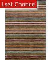 Rugstudio Sample Sale 56170R Stripe Area Rug
