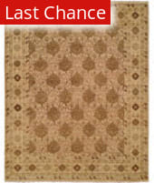 Famous Maker Sonya 100841 Tan Area Rug