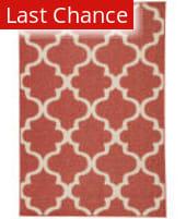 Rugstudio Sample Sale 131717R Jester Red - Birch Area Rug