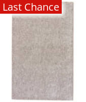 Rugstudio Sample Sale 169715R Silver Gray - Simply Taupe Area Rug