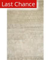 Rugstudio Sample Sale 63683R Antique White Area Rug