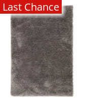 Rugstudio Sample Sale 186071R Dark Gray Area Rug