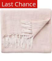 Rugstudio Sample Sale 209630R Light Pink Area Rug