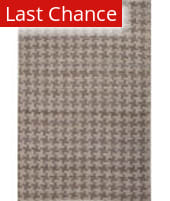 Rugstudio Sample Sale 109912R Classic Gray/Medium Gray Area Rug