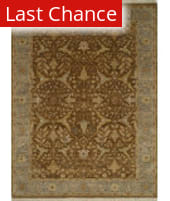Jaipur Living Biscayne Spr-28 Brown Sugar - Silver Gray Area Rug