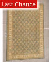 J. Aziz Peshawar Gray-Beige 86929 9' 11'' x 14' 6'' Rug