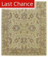 Rugstudio Sample Sale 100341R Gold Area Rug