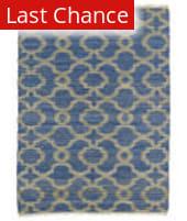 Rugstudio Sample Sale 112865R Blue Area Rug