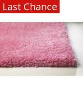 Rugstudio Sample Sale 54753R Hot Pink Area Rug