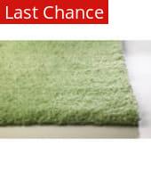 Rugstudio Sample Sale 54755R Spearmint Green Area Rug