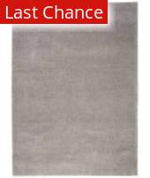 Rugstudio Sample Sale 200086R Silver Grey Area Rug