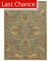 Rugstudio Sample Sale 110480R Taupe/Multi Area Rug