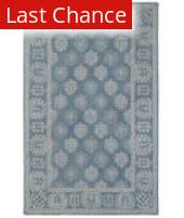Rugstudio Sample Sale 154355R Blue Area Rug