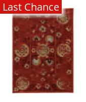 Rugstudio Sample Sale 141094R Red Area Rug