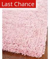 Rugstudio Sample Sale 47101R Pink Area Rug
