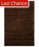 Rugstudio Sample Sale 47442R Brown / Chocolate Area Rug