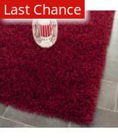 Rugstudio Sample Sale 66390R Red Area Rug