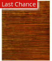 Rugstudio Sample Sale 63224R Brown / Rust Area Rug