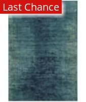 Rugstudio Sample Sale 182639R Turquoise - Multi Area Rug