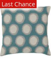 Surya Ikat Dots Pillow Ar-095